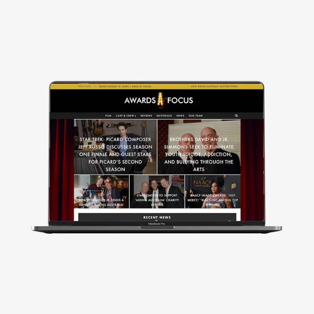 AwardsFocus.com